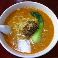 Photo taken at 華蓮 by Masafumi N. on 8/18/2012