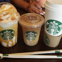 Photo taken at Starbucks by McNessa H. on 7/14/2012
