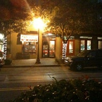 Photo taken at Ketchup Burger Bar by Rick E. on 1/15/2011