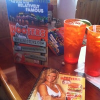 Photo taken at Hooters by Grant N. on 7/16/2011