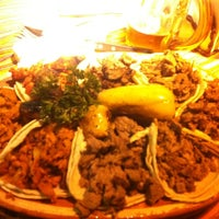 Photo taken at Taqueiros by George on 9/1/2012