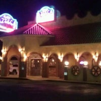 Photo taken at Plaza Azteca by Craig S. on 1/11/2012