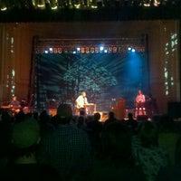 Photo taken at Nashville War Memorial Auditorium by Laurie on 9/22/2011