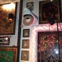 Photo taken at Pancho's Restaurant by Briya L. on 12/19/2011