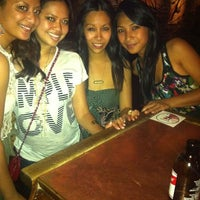 Photo taken at bOb Bar by An O. on 6/9/2011