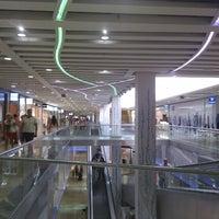 Photo taken at C.C. Larios Centro by Metoxetamina on 9/1/2012