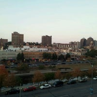 Photo taken at InterContinental Kansas City At The Plaza by Sam S. on 10/7/2011