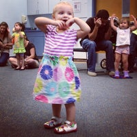 Photo taken at Bloomingdale Regional Public Library by Heather H. on 6/26/2012