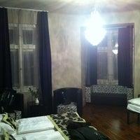 Photo taken at Czech Inn by Evandro M. on 12/21/2011