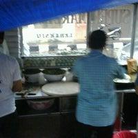 Photo taken at Martabak Adarasa Bang Udin by Adhisti D. on 12/25/2011
