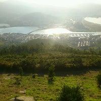 Photo taken at Mirador de San Roque by MANOWER on 8/16/2011