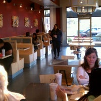 Photo taken at Chipotle Mexican Grill by 916Maverick on 1/13/2012