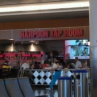 Photo taken at Harpoon Tap Room by Steven S. on 6/25/2012