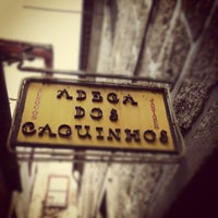 Photo taken at Adega dos Caquinhos by Pedro R. on 1/27/2012