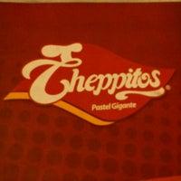 Photo taken at Cheppitos by Rafael A. on 9/25/2011