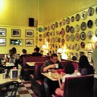 Photo taken at The Village Grill by Irik on 8/20/2011