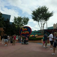 Photo taken at Toon Lagoon by Lisa H. on 9/7/2011