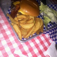 Photo taken at Famous Dave's Bar-B-Que by HEATHER D. on 1/28/2012