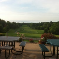 Photo taken at Indianola Country Club by Tim B. on 6/25/2011