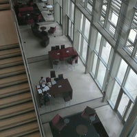 Photo taken at Emerging Technologies Building (ETB) by Ivan A. on 10/25/2011