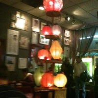 Photo taken at Taiwan Restaurant by Jackie L. on 11/13/2011
