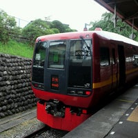 Photo taken at Tobu-nikko Station (TN25) by ring2chang on 8/15/2012