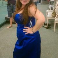 Photo taken at David's Bridal by Jeri R. on 9/28/2011
