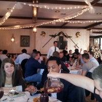 Photo taken at Iberia Tavern & Restaurant by Thomas R. on 12/3/2011