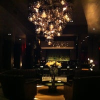 Photo taken at Hotel Lola (formerly Thirty Thirty) by Meghan N. on 5/14/2012