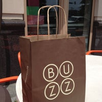 Photo taken at Buzz Bakery by Jose S. on 5/7/2012