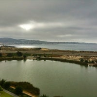 Photo taken at Embassy Suites by Hilton Monterey Bay Seaside by Mike O. on 8/10/2011