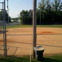 Photo taken at Mayberry  Field by Brent W. on 8/16/2011
