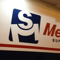 Photo taken at Supermercado Meschke by Rubiam A. on 7/14/2012