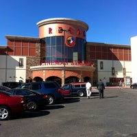 Photo taken at Regal Cinemas Everett Mall 16 & RPX by Røb-NX7N on 8/19/2011