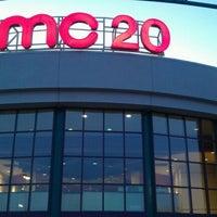 Photo taken at AMC Town Center 20 by Tim on 10/30/2011