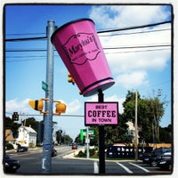 Photo taken at Marylou's Coffee by Chuck S. on 9/7/2012