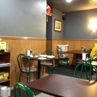 Photo taken at Horseshoe Bay Restaurant: Chinese & Western Cuisine by Todd N Leslie H. on 4/21/2012