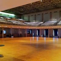 Photo taken at Nashville War Memorial Auditorium by Tom M. on 8/3/2011