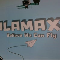 Photo taken at Alamax Company by Ouikub l. on 1/6/2012