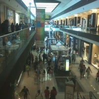 Photo taken at Mall Arauco Maipú by Miguel Angel P. on 3/3/2012