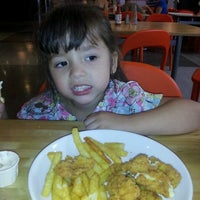 Photo taken at IKEA Restaurant by Lailee A. on 7/6/2012