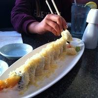 Photo taken at Ichiban by Craig L. on 6/1/2012
