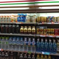 Photo taken at サンクス 東京オペラシティ店 by y m. on 9/13/2012