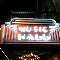 Photo taken at Tarrytown Music Hall by Maurizio M. on 8/17/2012