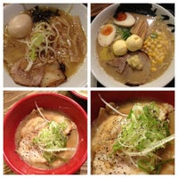 Photo taken at Ramen Champion by pams on 7/29/2012