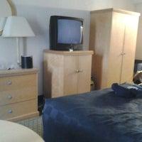 Photo taken at Maingate Lakeside Resort by Robert L. on 3/24/2012