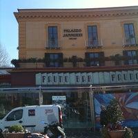 Photo taken at Fauno Notte Club by Nicola ratti K. on 3/2/2012