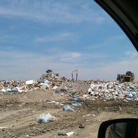 Photo taken at Albany dump by Knockout K. on 6/8/2012