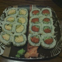 Photo taken at Sake Sushi Hibachi House by Yuset P. on 3/8/2012
