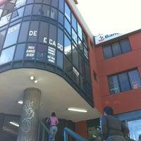 Photo taken at C.C San Antonio Plaza by Carlos T. on 2/14/2012
